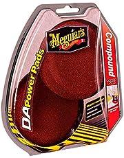 Meguiars ME G3507INT DA Compound Power Pads (2-pack), Polijstpad