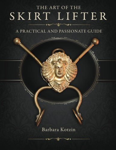 skirt lifter - 1