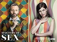 Masters of Sex 4 Seasons