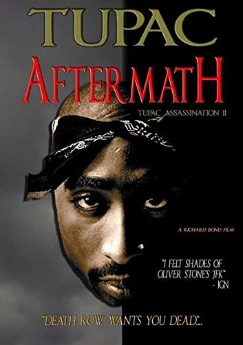 DVD : Gloria Cox - Aftermath (DVD)