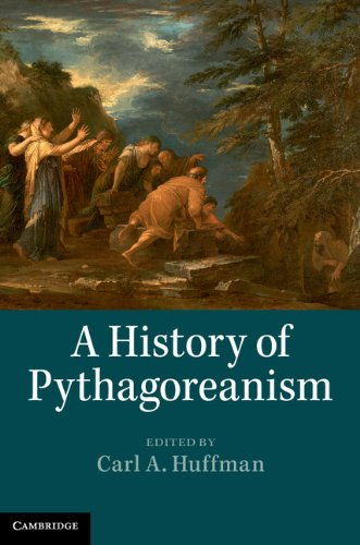 Download A History of Pythagoreanism Pdf
