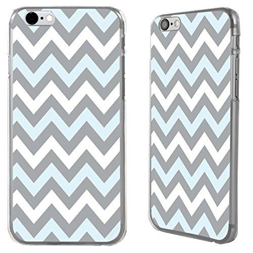 chevron-silver-white-teal-zig-zag-design-apple-iphone-6-plus-6s-plus-hard-plastic-case-cover