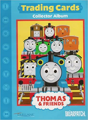 Pocket Picture Card Thomas and Friends
