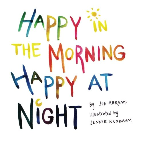 Happy In The Morning Happy At Night pdf
