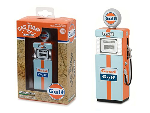 replica gas pumps - 4
