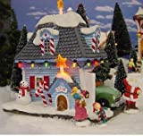 """Dept. 56 Twas The Night Before Christmas """"Oh Such A Clutter"""""""