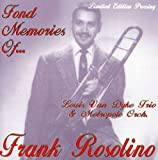 Fond Memories Of Frank Rosolino