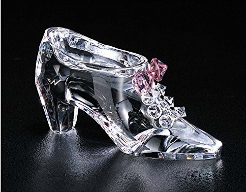 CRYSTAL WORLD Victorian Slipper ()