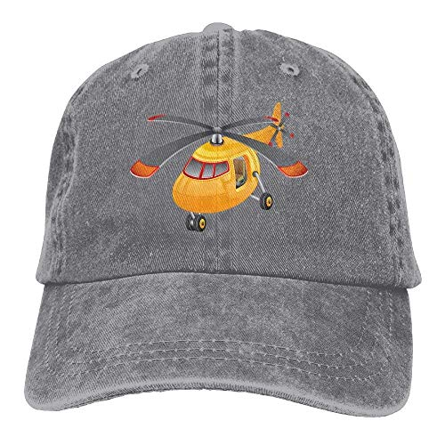 for Cowgirl Cowboy Denim Women Cap Helicopter Hats Sport Hat Skull Cartoon JHDHVRFRr Men vFHqZH