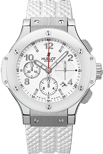 Hublot Big Bang Ladies Chrono Auto Watch - 342.SE.230.RW