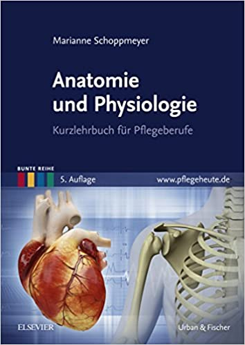 Kurzlehrbuch Physiologie (German Edition)