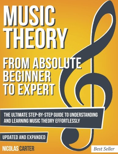 Music Theory: From Beginner To Expert
