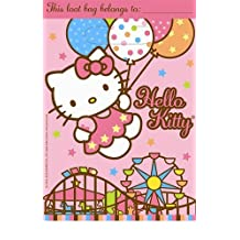 Hello Kitty Loot Bags