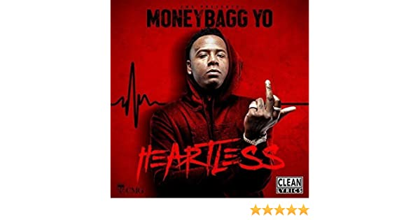 moneybagg yo heartless mixtape