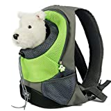 Best Operator Backpacks - YAOBAO Pet Dog Cat Carrier Front Pack Backpack Review
