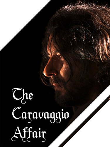The Caravaggio Affair (Artists Wall Painting)