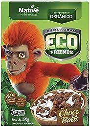 Eco Friends Choco Balls Orgânico Native 270g