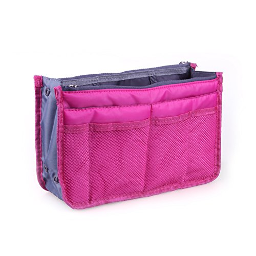 SMARTRICH Rose Accessories Makeup Business Travel Wash Travel Bag 1PCS function Bag Multi Storage Bag rqAOarp