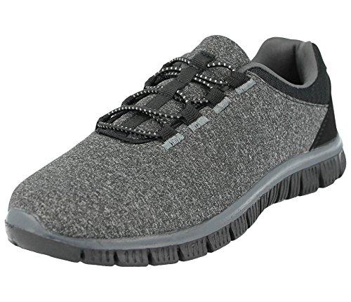 Pour Foster Confort 6 Décontracté Homme Lacets En Filet Course Léger Gym Chaussures Taille De Maille Baskets Footwear À Sports wqRq5C1