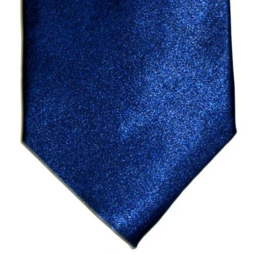 Styles Tie Retreez Colors 8 cm Blue Men's Necktie Width amp; Various Navy 1TRwSqwY