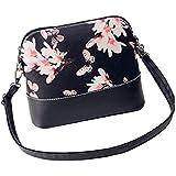 Generic Shoulder Bag , Cool Printing Shoulder Bag PU Leather Purse Satchel Messenger