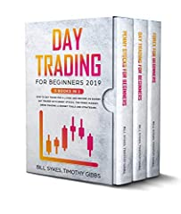 3 Books in 1 Boxset              Master Day Trading, Penny Stocks, FOREX & become an expert!Get your Day Trading book collection Now!       This collection includes the top books to help you improve, grow and master your D...