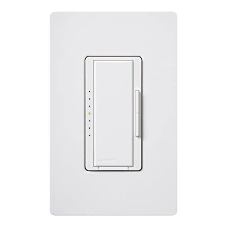 switch lutron pole dimmer wh single electronics maestro duo light white lighting switches dp