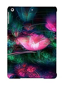 Catenaryoi Perfect Water Lilies Case Cover Skin With Appearance For Ipad Air Phone Case