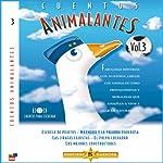 Cuentos Animalantes, Vol. 3 | Juan Romay