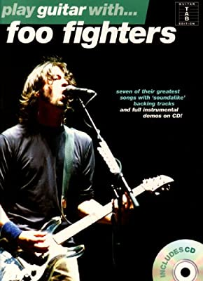 Play Guitar With... Foo Fighters: Amazon.es: Music Sales: Libros ...