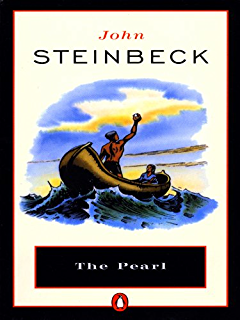The pearl by john steinbeck book analysis detailed summary the pearl penguin great books of the 20th century fandeluxe Choice Image