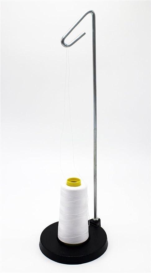 Soporte para bobina de hilo.: Amazon.es: Hogar