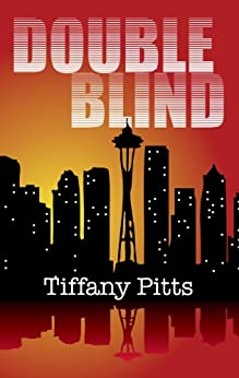 Double Blind by [Pitts, Tiffany]