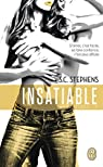 Thoughtless, tome 2 : Insatiable  par Stephens