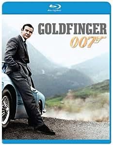Goldfinger [Blu-ray]