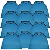 BlueDot Trading High quality sports scrimmage training vests