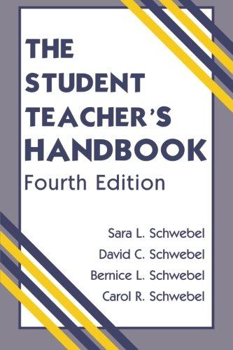 The Student Teacher's Handbook, 4th Edition