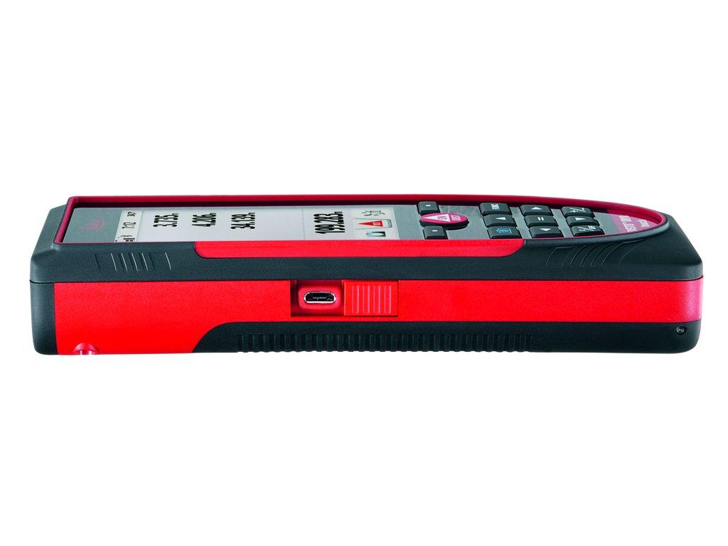 Laser Entfernungsmesser Bosch Oder Leica : Leica disto s ft laser entfernungsmesser punkt zu