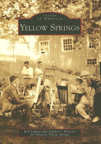 Yellow Springs (PA) (Images of America)
