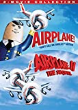 Buy Airplane 2-Movie Collection