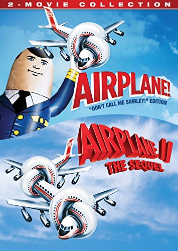 Thing need consider when find airplanes dvd?