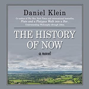 The History of Now Hörbuch