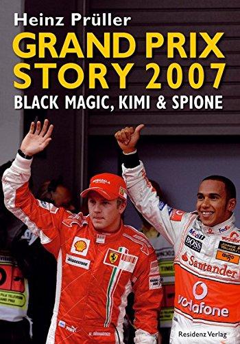Grand Prix Story 2007