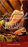 La saga des Montforte, tome 1 : L'indomptable par Harmon