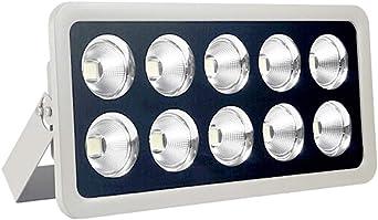 400W-800w Foco Proyector LED IP65 Impermeable 120LM/w 6500K Luz ...