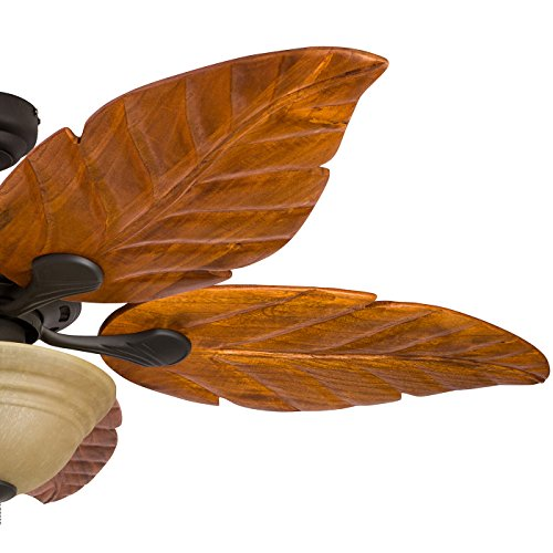 Honeywell Sabal Palm Blades 52 Inch Tropical Ceiling Fan