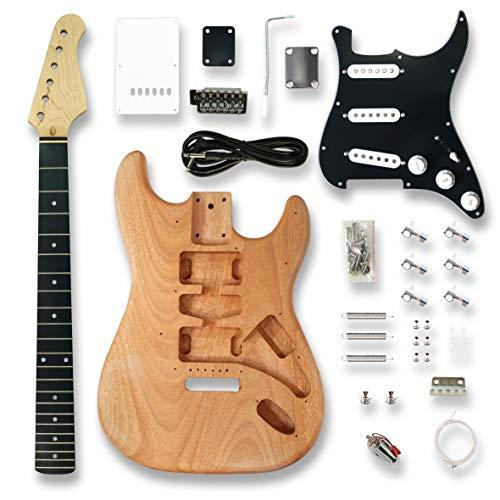DIY Electric Guitar Kits for ST Electric Guitar