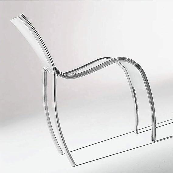 Kartell FPE sedia bianco opalino: Amazon.es: Juguetes y juegos