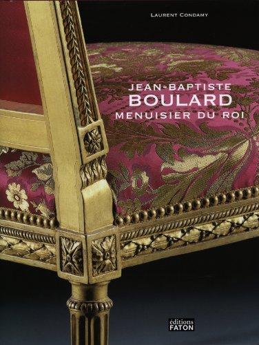Jean-Baptiste-Boulard-Menuisier-du-roi