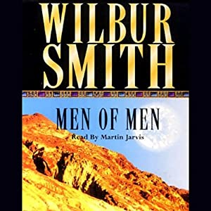 Men of Men Audiobook